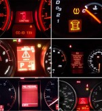 TPMS Warning Lights Click to enlarge