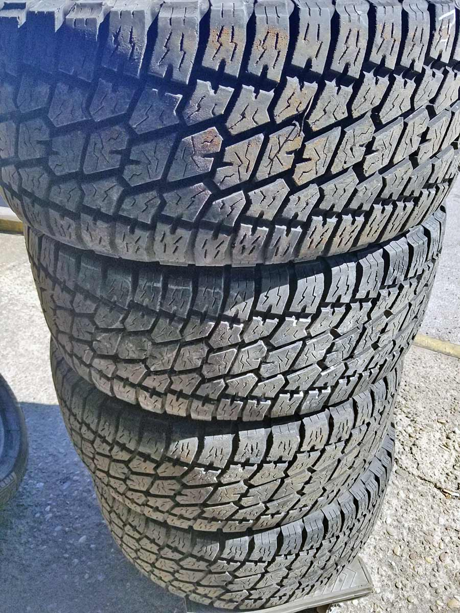 Wholesale Tires Near Me >> Wholesale Used Tires In The Richmond Area